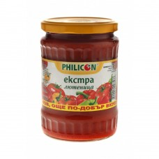 PHILICON ΣΑΛΤΣΑ MIX EXTRA 600g