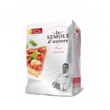 Casillo Σιμιγδάλι για πίτσα και κέικ- Semole di d' autore 1kg